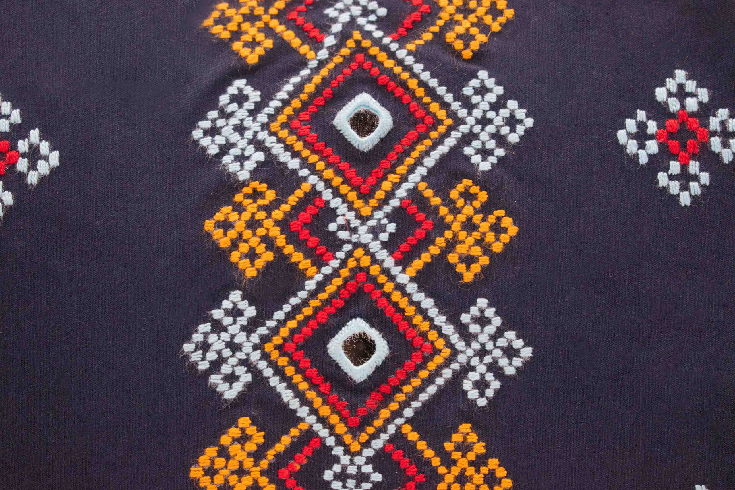 Persian Balochi Embroidery Ladies Bag
